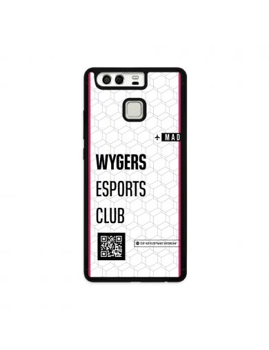 Funda móvil Wygers tarjeta...