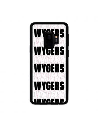 Funda móvil Wygers monocroma
