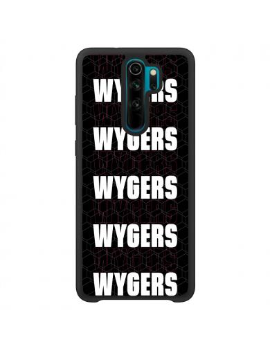 Funda móvil Efecto Wygers...
